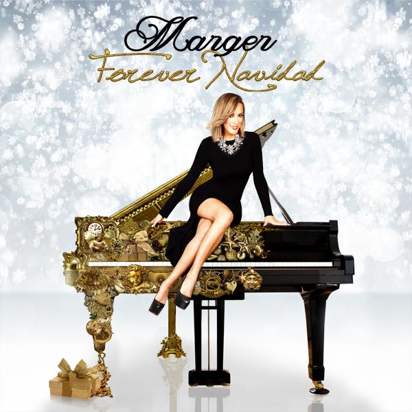 """MARGER """"Forever Navidad"""""""